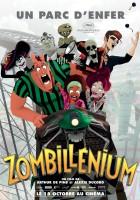 plakat - Zombillenium (2017)