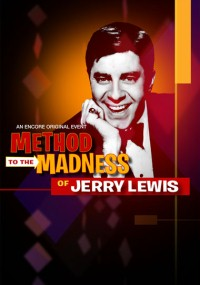 Method to the Madness of Jerry Lewis (2011) plakat