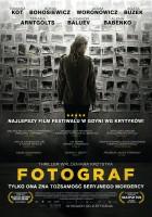 plakat - Fotograf (2014)
