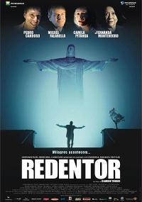 Redentor (2004) plakat