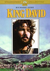 Król Dawid (1985) plakat