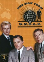 plakat - The Man from U.N.C.L.E. (1964)