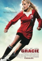 plakat - Gracie (2007)