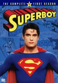 Superboy (1988) plakat