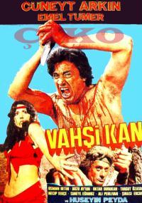 Vahsi kan (1983) plakat