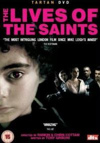 The Lives of the Saints (2006) plakat
