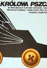 Królowa pszczół (1977) plakat