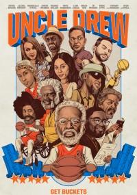 Uncle Drew (2018) plakat
