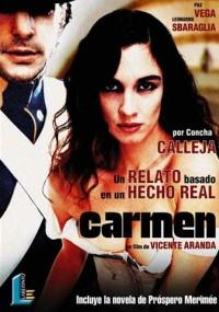 Carmen (2003) plakat