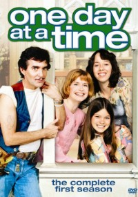 One Day at a Time (1975) plakat