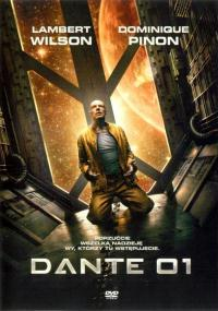Dante 01 (2008) plakat