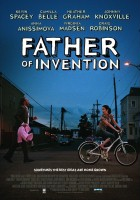 plakat - Father of Invention (2010)