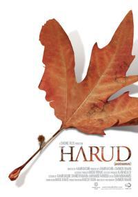 Harud (2010) plakat