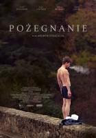 plakat - Pożegnanie (2015)