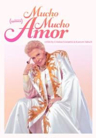Mucho, mucho amor: Legenda Waltera Mercado (2020) plakat