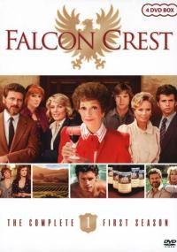 Falcon Crest (1981) plakat