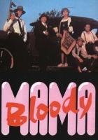 Krwawa mamuśka (1970) plakat