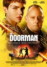 The Doorman (2020) plakat