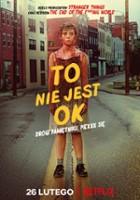 plakat - To nie jest OK (2020)