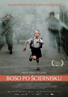 plakat - Boso po ściernisku (2017)