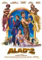 plakat - Całkowicie nowe przygody Aladyna (2018)
