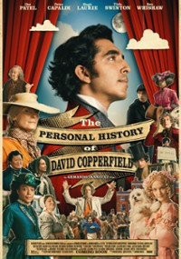 The Personal History of David Copperfield (2019) plakat