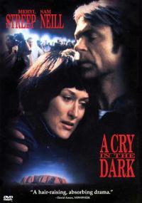Krzyk w ciemności