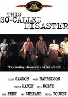 This So-Called Disaster: Sam Shepard Directs the Late Henry Moss (2003) plakat