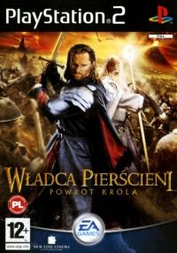 Władca Pierścieni: Powrót Króla (2003) plakat