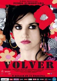 Volver (2006) plakat