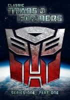 plakat - Transformery (1984)