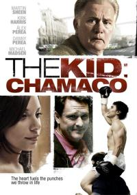 Chamaco (2009) plakat