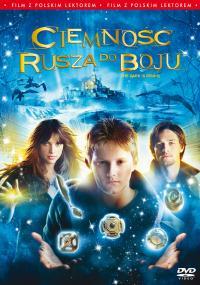 Ciemność rusza do boju (2007) plakat