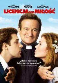 Licencja na miłość (2007) plakat