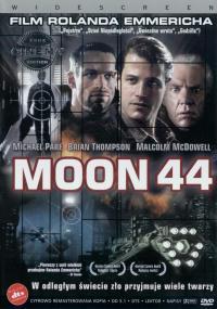 Księżyc 44
