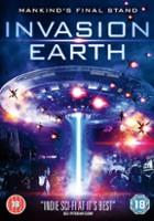 plakat - Invasion Earth (2016)