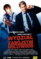 plakat - Wydział zabójstw, Hollywood (2003)