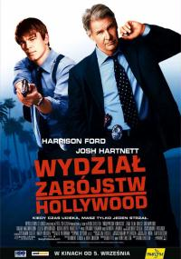 Wydział zabójstw, Hollywood (2003) plakat