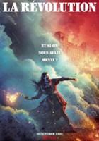 plakat - Rewolucja (2020)