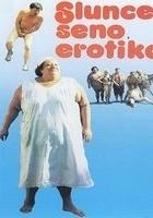 plakat - Słońce, siano, erotyka (1991)