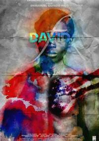 David F. (2013) plakat