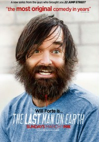 The Last Man on Earth (2015) plakat