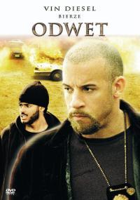 Odwet (2003) plakat