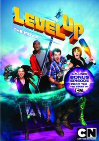 Level Up (2011) plakat