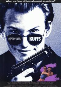 Kuffs (1992) plakat