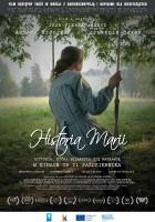 plakat - Historia Marii (2014)
