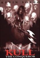 plakat - Kull zdobywca (1997)