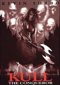 Kull zdobywca (1997) plakat