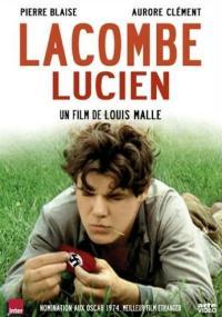 Lacombe Lucien (1974) plakat