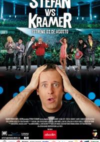 Stefan v/s Kramer (2012) plakat
